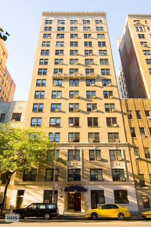 130 West 86th Street 5B, Upper West Side, NYC, $1,239,000, Web #: 18025123