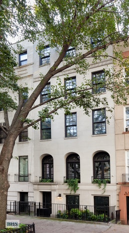 124 East 64th Street, Upper East Side, NYC, $12,995,000, Web #: 18041846