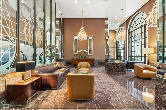10 West 66th Street, Upper West Side, NYC, $1,667,500, Web #: 18053737