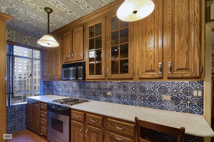 25 Central Park West 7M, Upper West Side, NYC, $4,800,000, Web #: 18053991