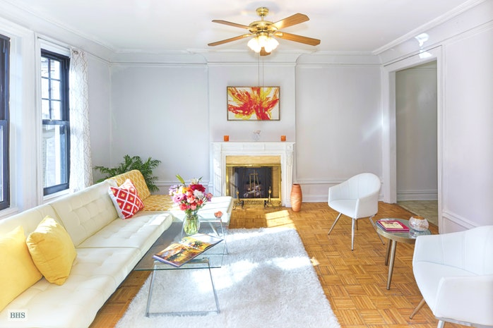 611 West 156th Street 33, Washington Heights, NYC, $545,000, Web #: 18058324