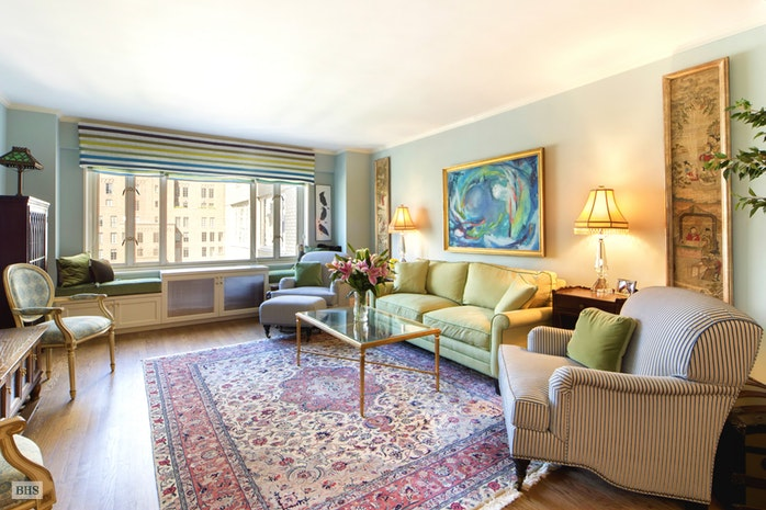 166 East 63rd Street 16K, Upper East Side, NYC, $1,150,000, Web #: 18058446