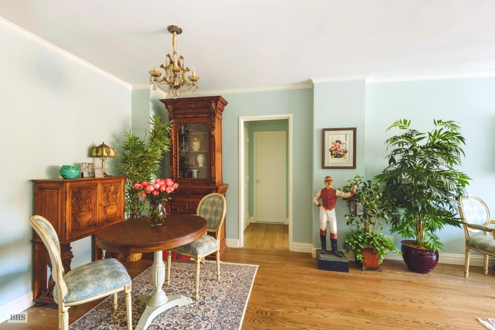 166 East 63rd Street 16K, Upper East Side, NYC, $1,120,000, Web #: 18058446