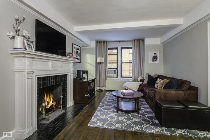 205 East 78th Street 10T, Upper East Side, NYC, $779,000, Web #: 18072844