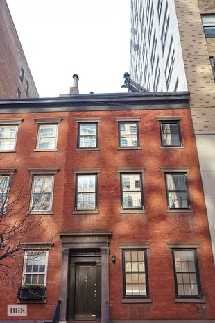 54 King Street Townhouse, West Village, NYC, $24,500, Web #: 18077228