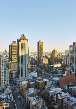 167 East 61st Street 30A, Upper East Side, NYC, $2,499,000, Web #: 18077406