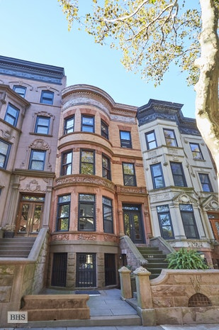 640 2nd Street, Park Slope, New York, $4,150,000, Web #: 18078010