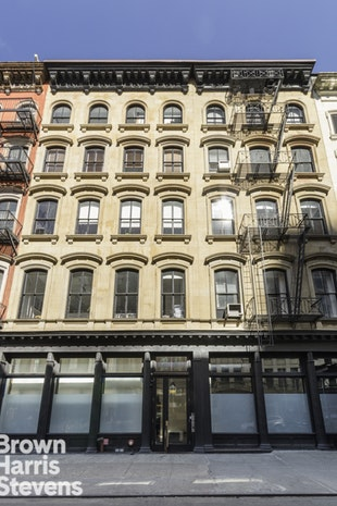 74 Reade Street 2Ef, Tribeca, NYC, $895,000, Web #: 18082165