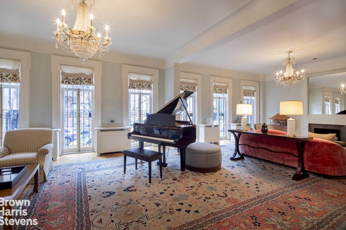 163 East 78th Street, Upper East Side, NYC, $14,950,000, Web #: 18086980