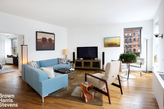 350 West 14th Street 3Cd, West Village, NYC, $2,350,000, Web #: 18099153