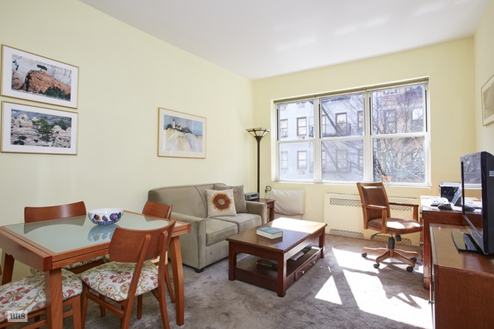 515 East 88th Street 2H, Upper East Side, NYC, $375,000, Web #: 18148577