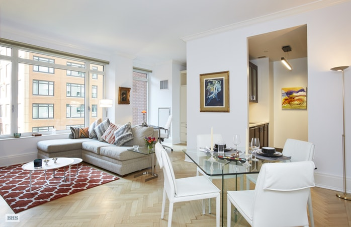205 West 76th Street, Upper West Side, NYC, $1,585,000, Web #: 18155577