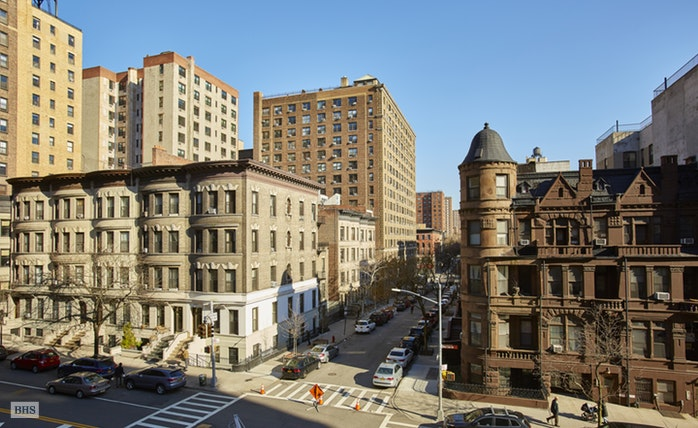 855 West End Avenue 4B, Upper West Side, NYC, $890,000, Web #: 18158867