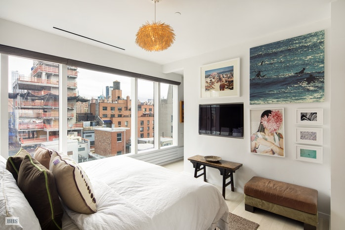 459 West 18th Street Ph1, Greenwich Village/Chelsea, NYC, $16,950, Web #: 18170686