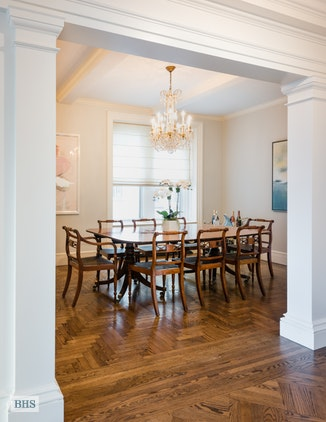 1010 Fifth Avenue 12D, Upper East Side, NYC, $3,750,000, Web #: 18171027