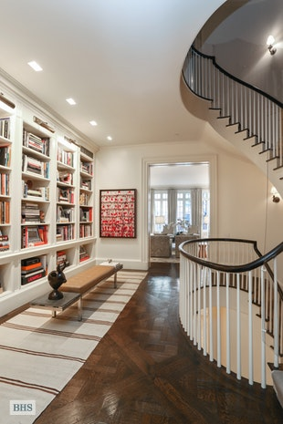 10 East 75th Street, Upper East Side, NYC, $28,000,000, Web #: 18171685