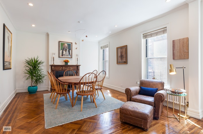 17 East 97th Street 4D, Upper East Side, NYC, $2,150,000, Web #: 18175148