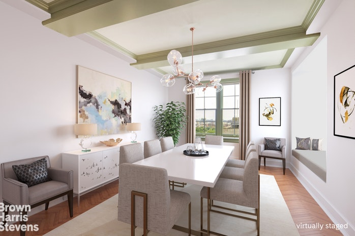1170 Fifth Avenue 15A, Upper East Side, NYC, $5,195,000, Web #: 18180401