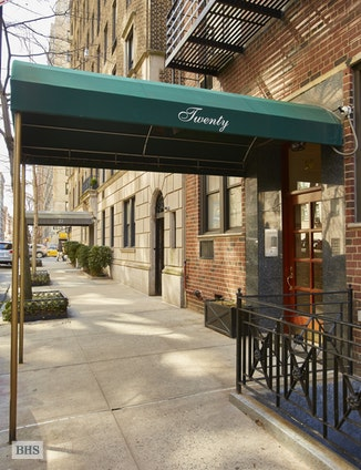 20 East 88th Street 5A, Upper East Side, NYC, $2,995, Web #: 18191489