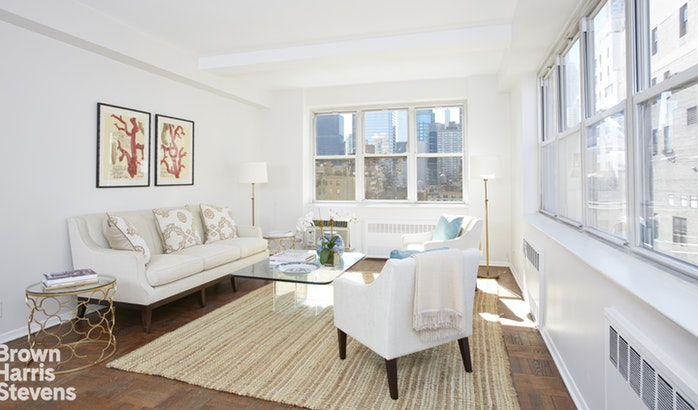 116 EAST 66TH STREET 12A