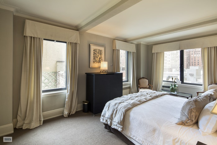 35 East 76th Street 815, Upper East Side, NYC, $1,650,000, Web #: 18191866