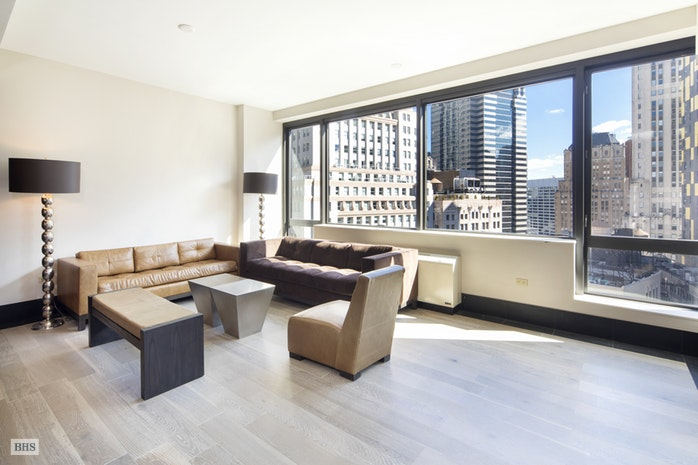 40 Broad Street PH4g, Lower Manhattan, NYC, $1,745,000, Web #: 18195947