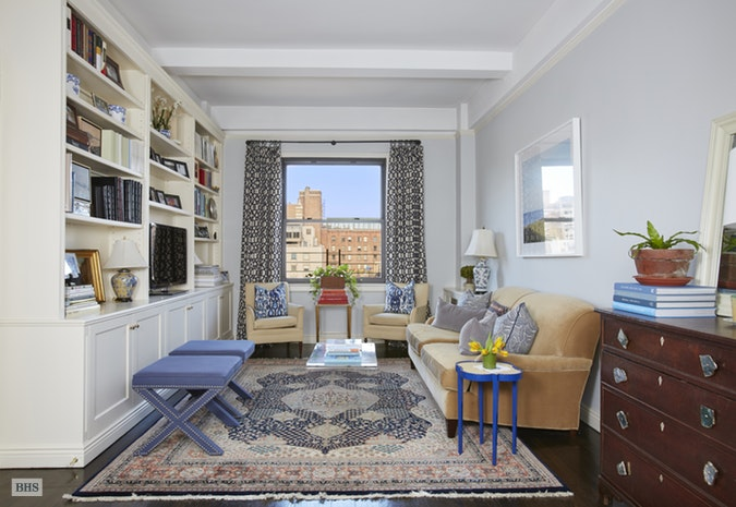1349 Lexington Avenue 10E, Upper East Side, NYC, $1,995,000, Web #: 18196360