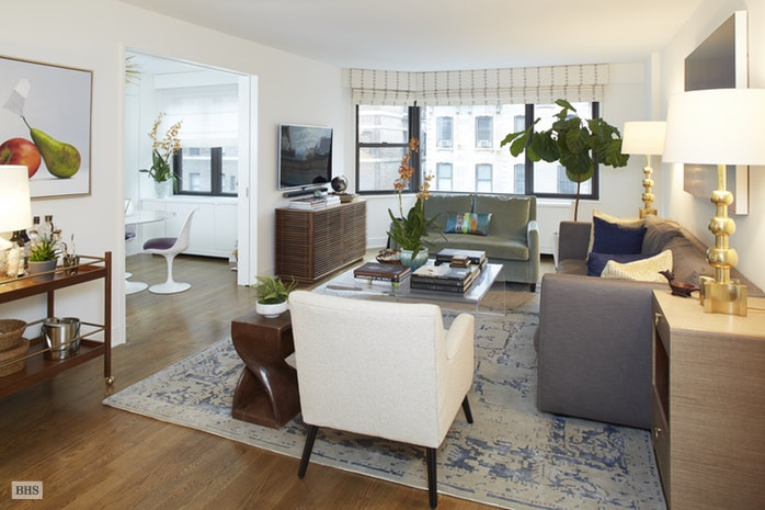 140 East 83rd Street 4A, Upper East Side, NYC, $1,775,000, Web #: 18207440