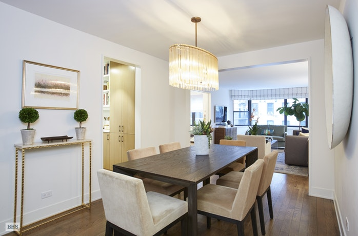140 East 83rd Street 4A, Upper East Side, NYC, $1,795,000, Web #: 18207440