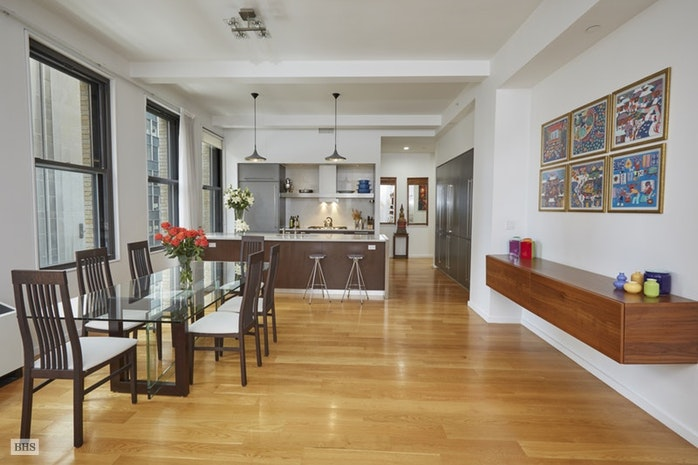 76 Madison Avenue 4A, Midtown East, NYC, $3,188,000, Web #: 18213012