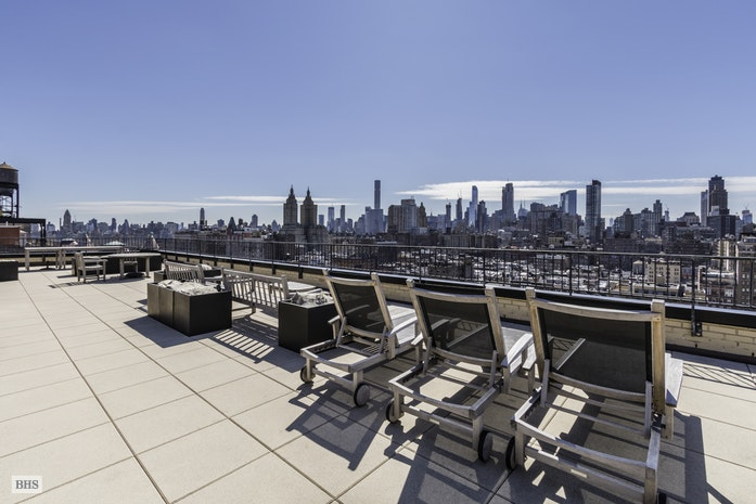 164 West 79th Street 15B, Upper West Side, NYC, $1,500,000, Web #: 18223089