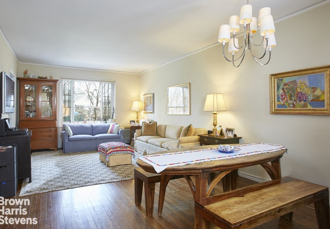 520 East 90th Street 3D, Upper East Side, NYC, $795,000, Web #: 18225875