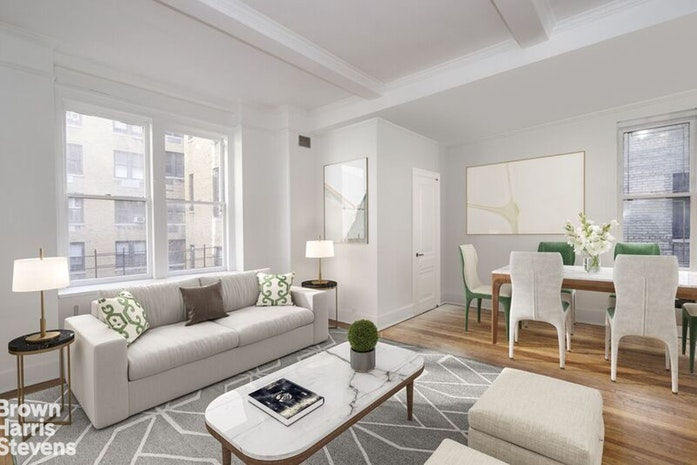 1060 Park Avenue 11/A, Upper East Side, NYC, $1,295,000, Web #: 18229434