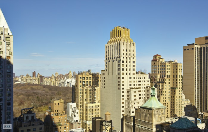 146 West 57th Street 36D, Midtown West, NYC, $6,700, Web #: 18230985