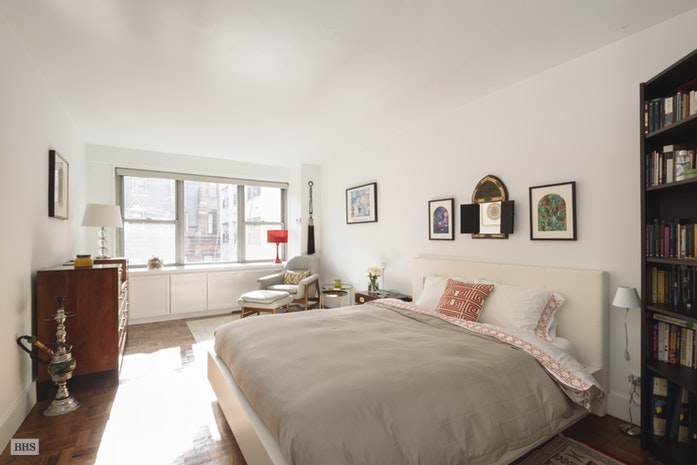 15 West 72nd Street 12F, Upper West Side, NYC, $1,074,700, Web #: 18231049