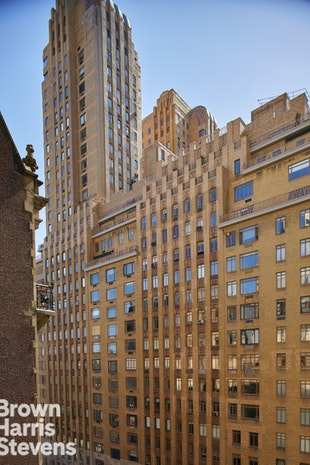 15 West 72nd Street 11L, Upper West Side, NYC, $940,000, Web #: 18234148