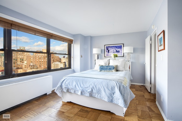 180 West End Avenue 18N, Upper West Side, NYC, $585,000, Web #: 18245050