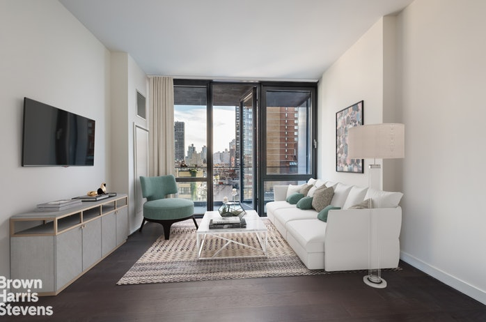 302 East 96th Street 901, Upper East Side, NYC, $995,000, Web #: 18261155