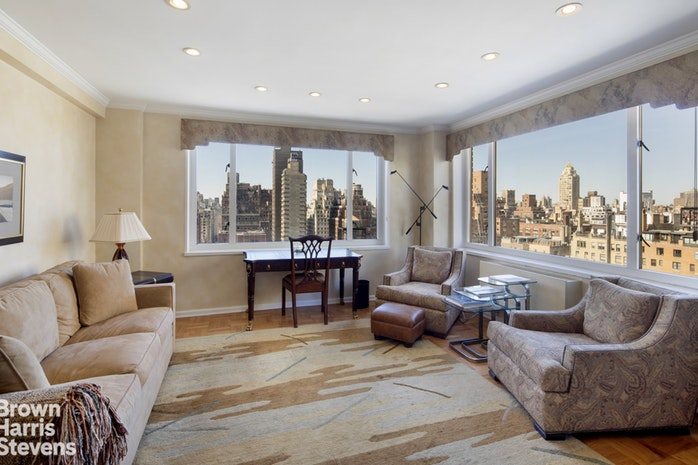 179 East 70th Street 19/20A, Upper East Side, NYC, $2,995,000, Web #: 18272371