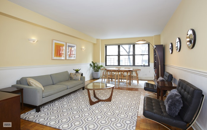11 Riverside Drive 2Fe, Upper West Side, NYC, $1,099,000, Web #: 18272625
