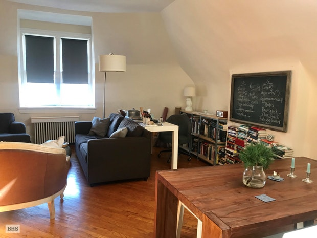 40 Montgomery Place 4, Brooklyn, New York, $2,850, Web #: 18273493