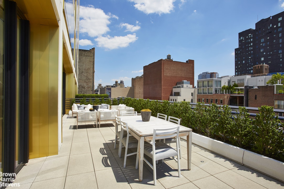 551 West 21st Street 5B, Greenwich Village/Chelsea, NYC, $21,750, Web #: 18278582