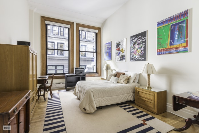 105 Fifth Avenue 3Ab, Flatiron, NYC, $5,950,000, Web #: 18294148