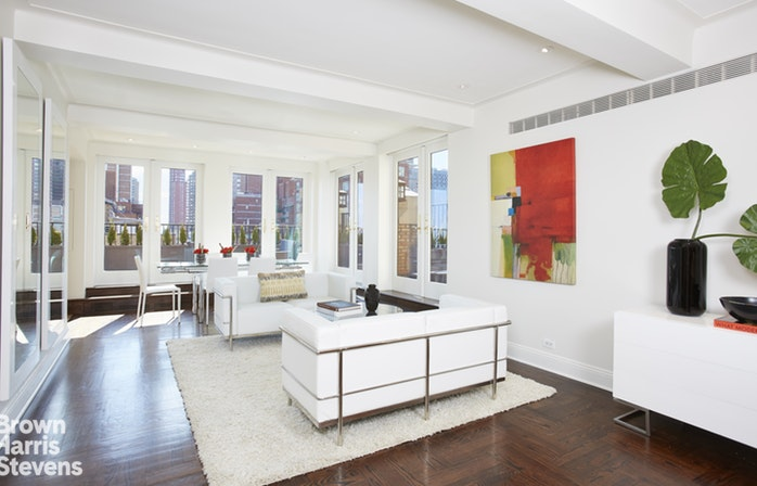 245 East 72nd Street 17/18C, Upper East Side, NYC, $4,950,000, Web #: 18311217