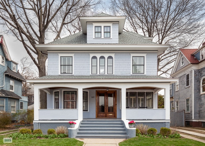 169 Stratford Road, Kensington, New York, $2,495,000, Web #: 18327585