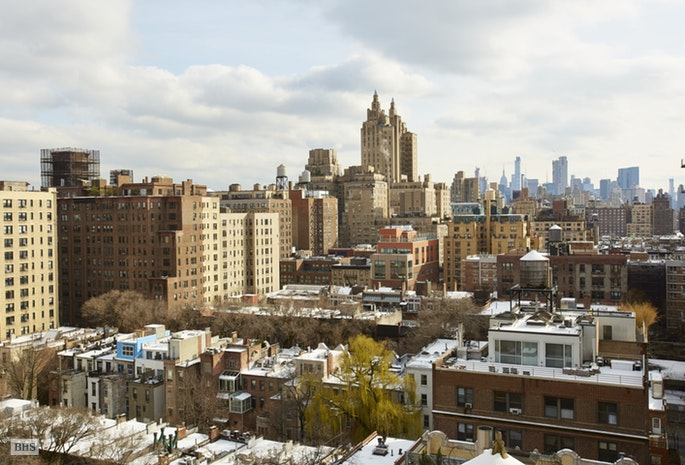 50 West 96th Street 16D, Upper West Side, NYC, $1,299,000, Web #: 18327739
