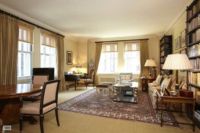 781 Fifth Avenue 1611, Upper East Side, NYC, $1,600,000, Web #: 18334510