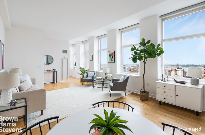 11 East 29th Street 50B, Nomad, NYC, $1,995,000, Web #: 18335911