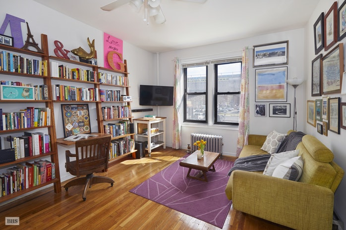 43 -42 45th Street 2N, Sunnyside, New York, $299,000, Web #: 18338188