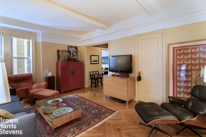 320 Riverside Dr 11F, Upper West Side, NYC, $799,000, Web #: 18338198